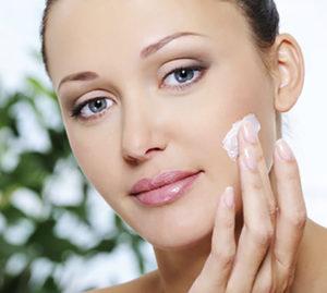 Aplicable en cosméticos y cremas